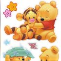 Kids stickers (JDC395)